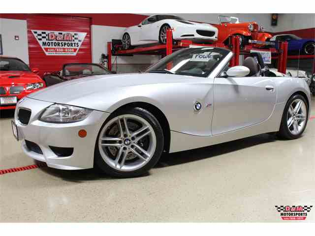 Picture of '06 Z4 - N2NS