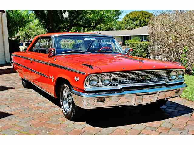 Picture of '63 Galaxie 500 - N2O1