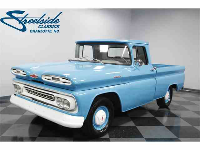 Picture of '61 Apache - N2OH