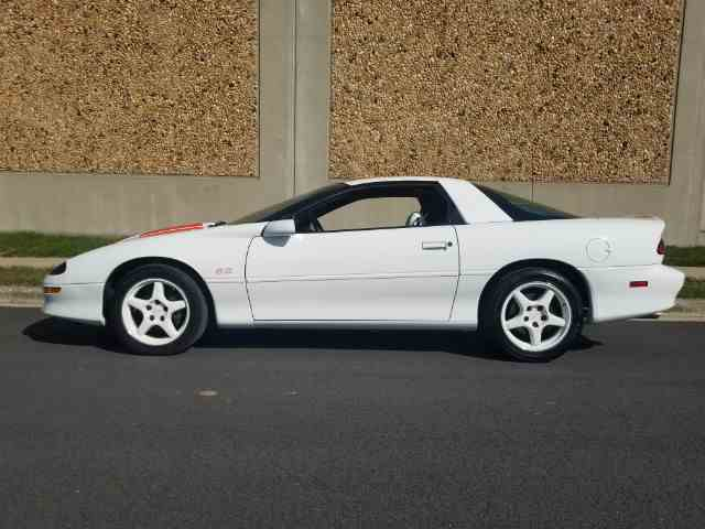 Picture of '97 Camaro - N2OW