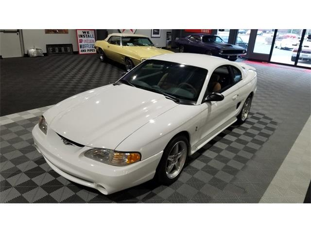 Picture of '95 Mustang SVT Cobra - N2OX