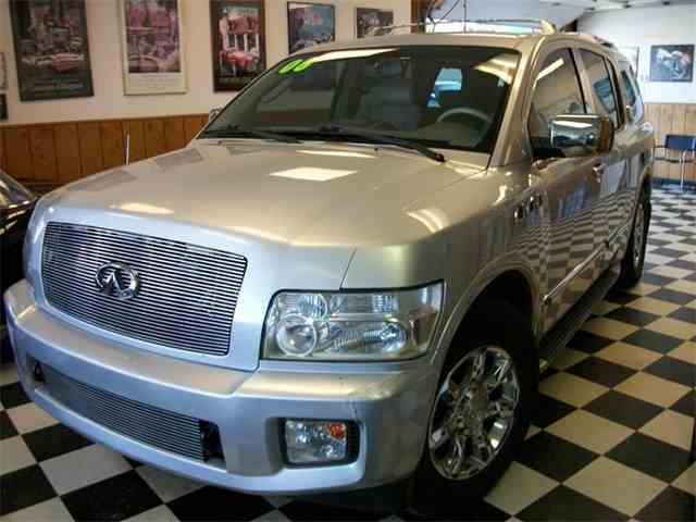 Picture of '06 QX56 - N2OY