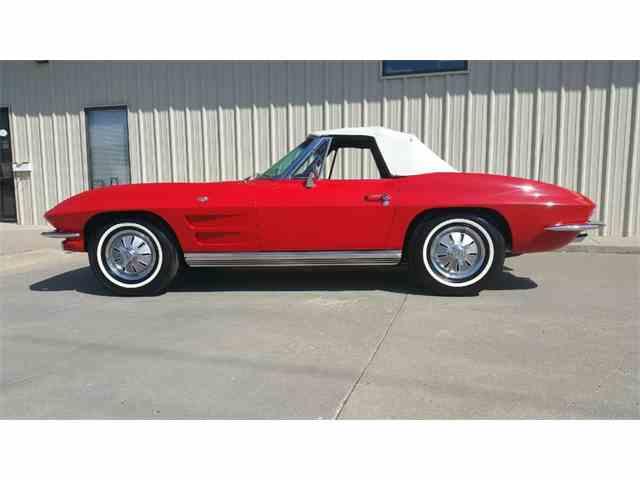 Picture of '64 Corvette - N2OZ