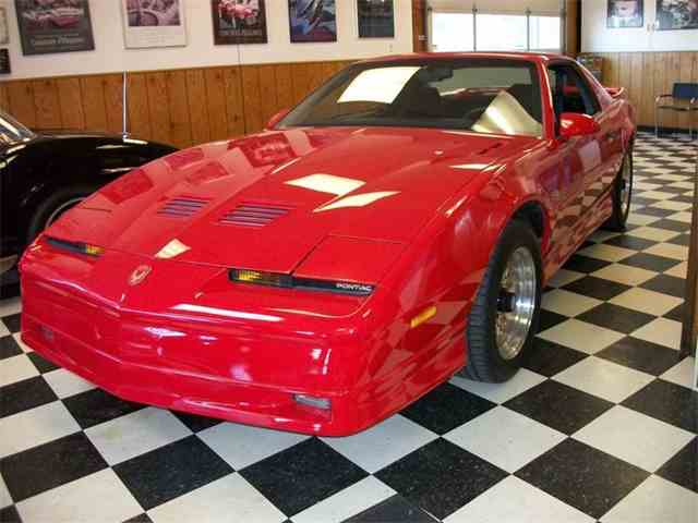 Picture of '87 Firebird - N2P2