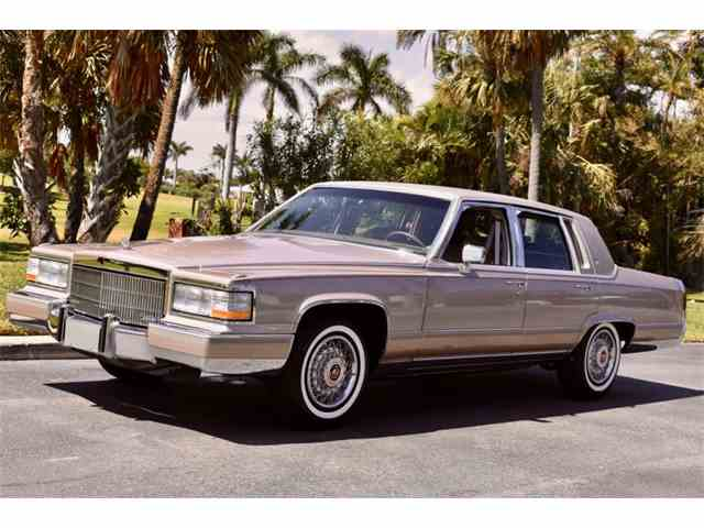 Picture of '91 Brougham - N2P3