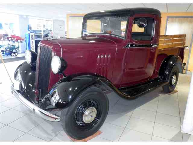 Picture of '35 Pickup - N2P7