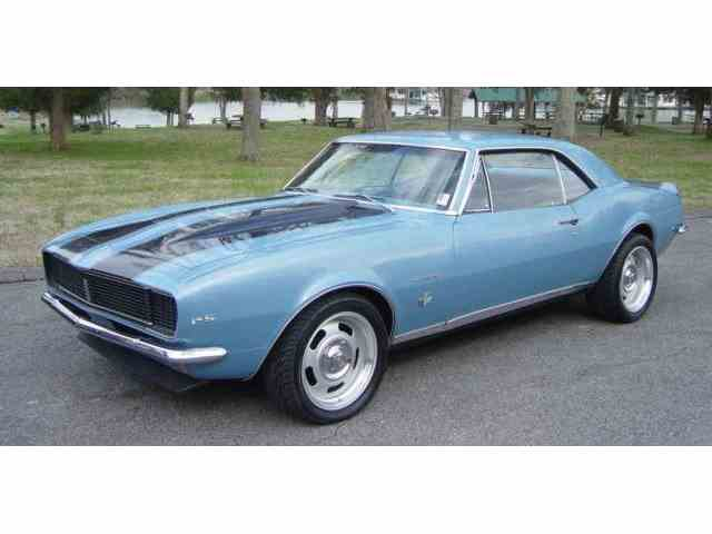 Picture of 1967 Chevrolet Camaro RS - $25,900.00 Offered by Maple Motors - N2PH
