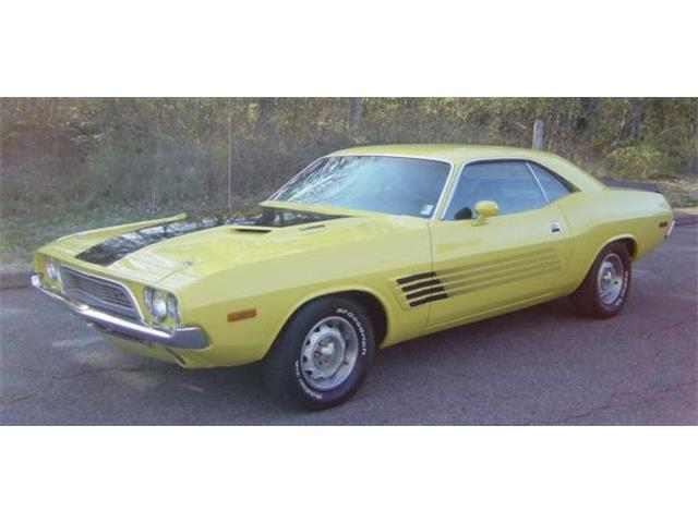 Picture of Classic '72 Challenger located in Tennessee - $24,900.00 Offered by  - N2PJ