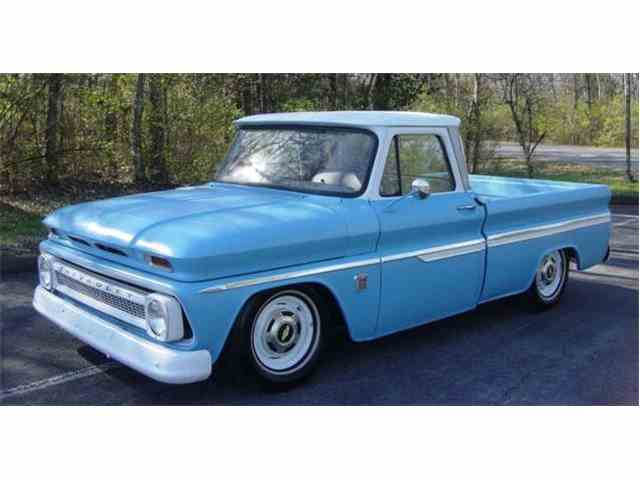 Picture of '64 C10 - N2PK