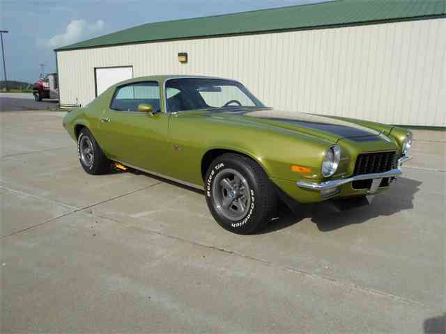 Picture of '70 Camaro Z28 - N2PL