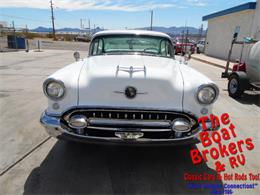 Picture of Classic '55 Oldsmobile Holiday Rocket 88 Offered by The Boat Brokers - N2PY