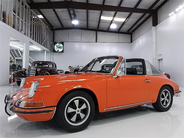 Picture of '70 911T - N2QW
