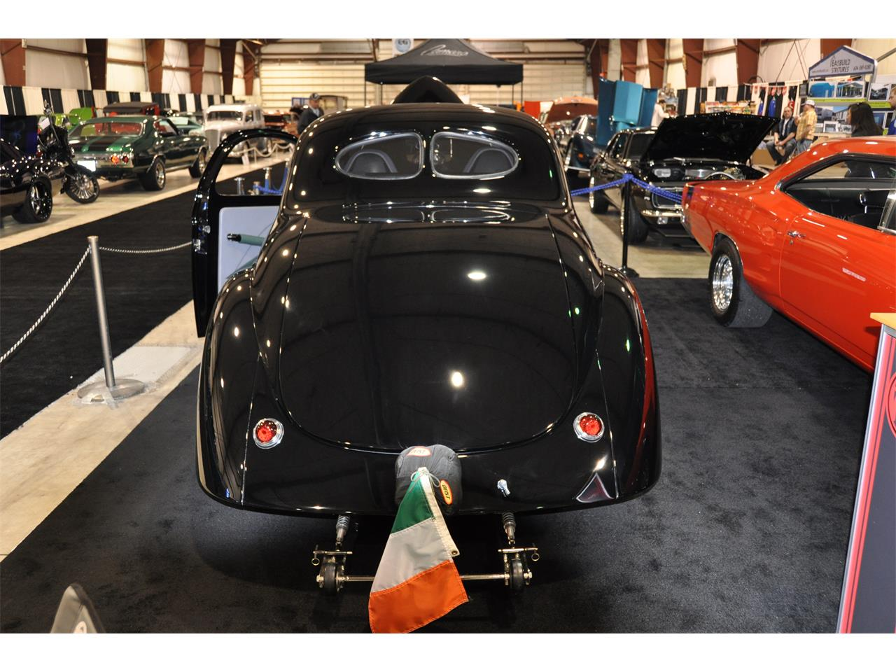 Large Picture of '40 Willys Coupe - N2R5