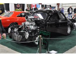 Picture of 1940 Willys Coupe Offered by a Private Seller - N2R5