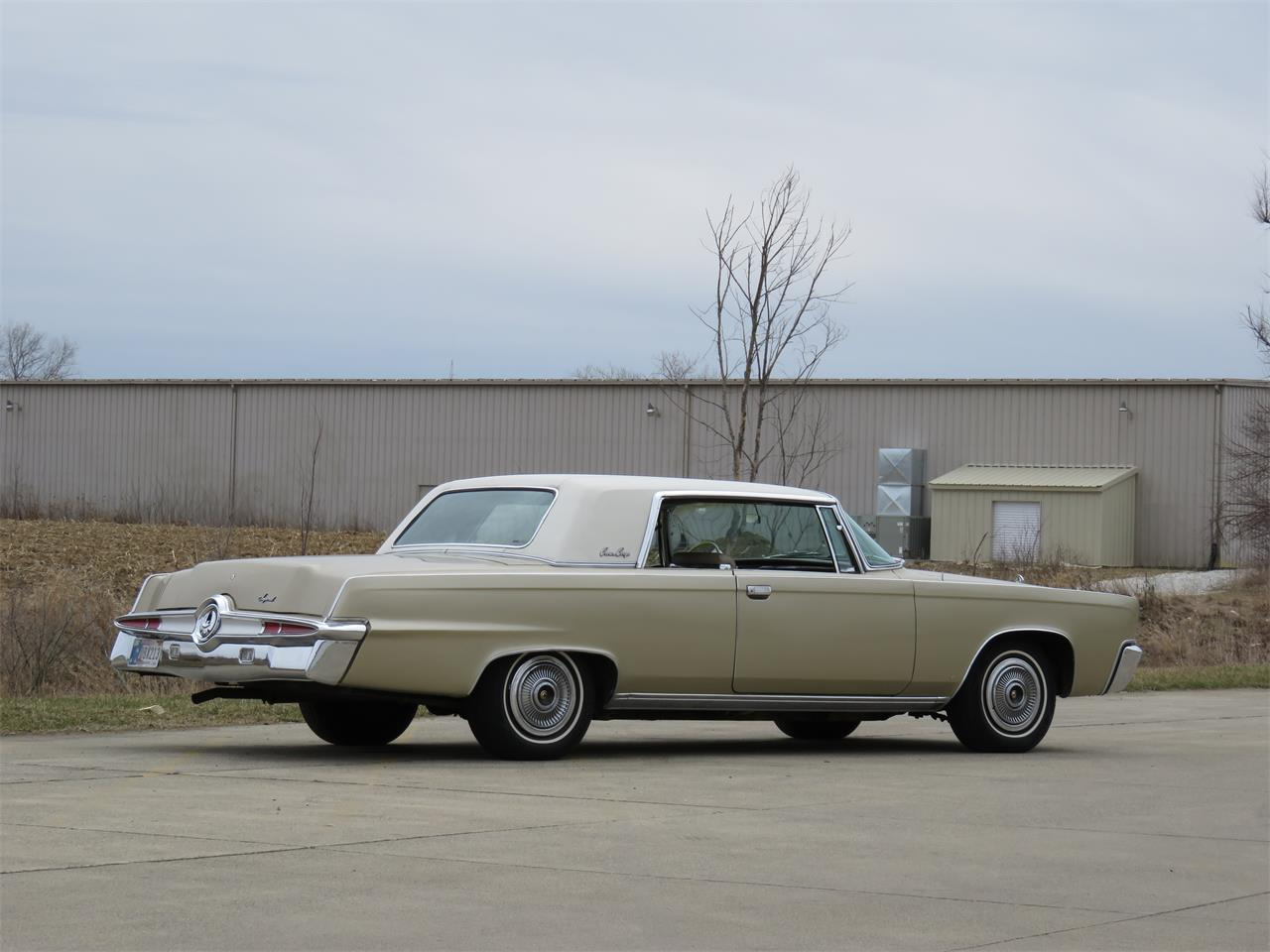 Large Picture of '66 Imperial - N2RB