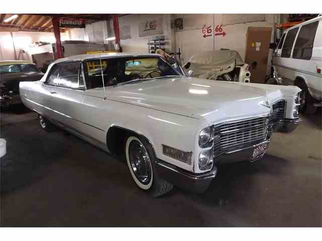 Picture of '66 DeVille - N2RD