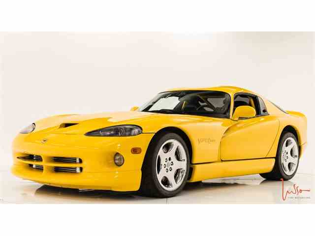 Picture of '01 Viper - N2RS