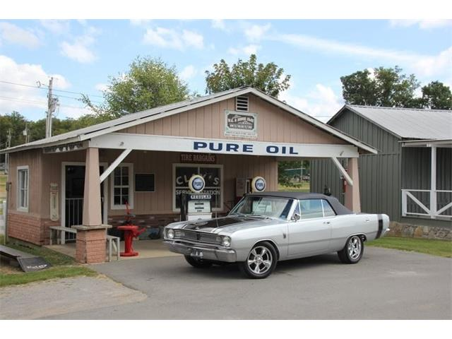 Picture of '67 Dart GT - N2RX