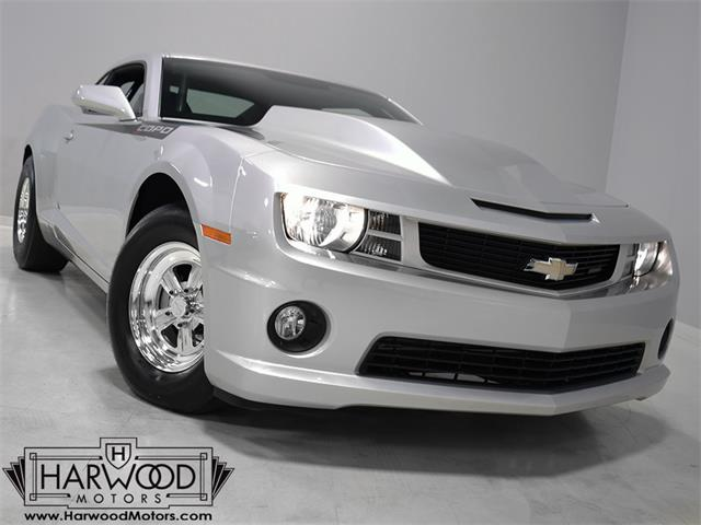 Picture of 2013 Camaro COPO Offered by  - N2S8