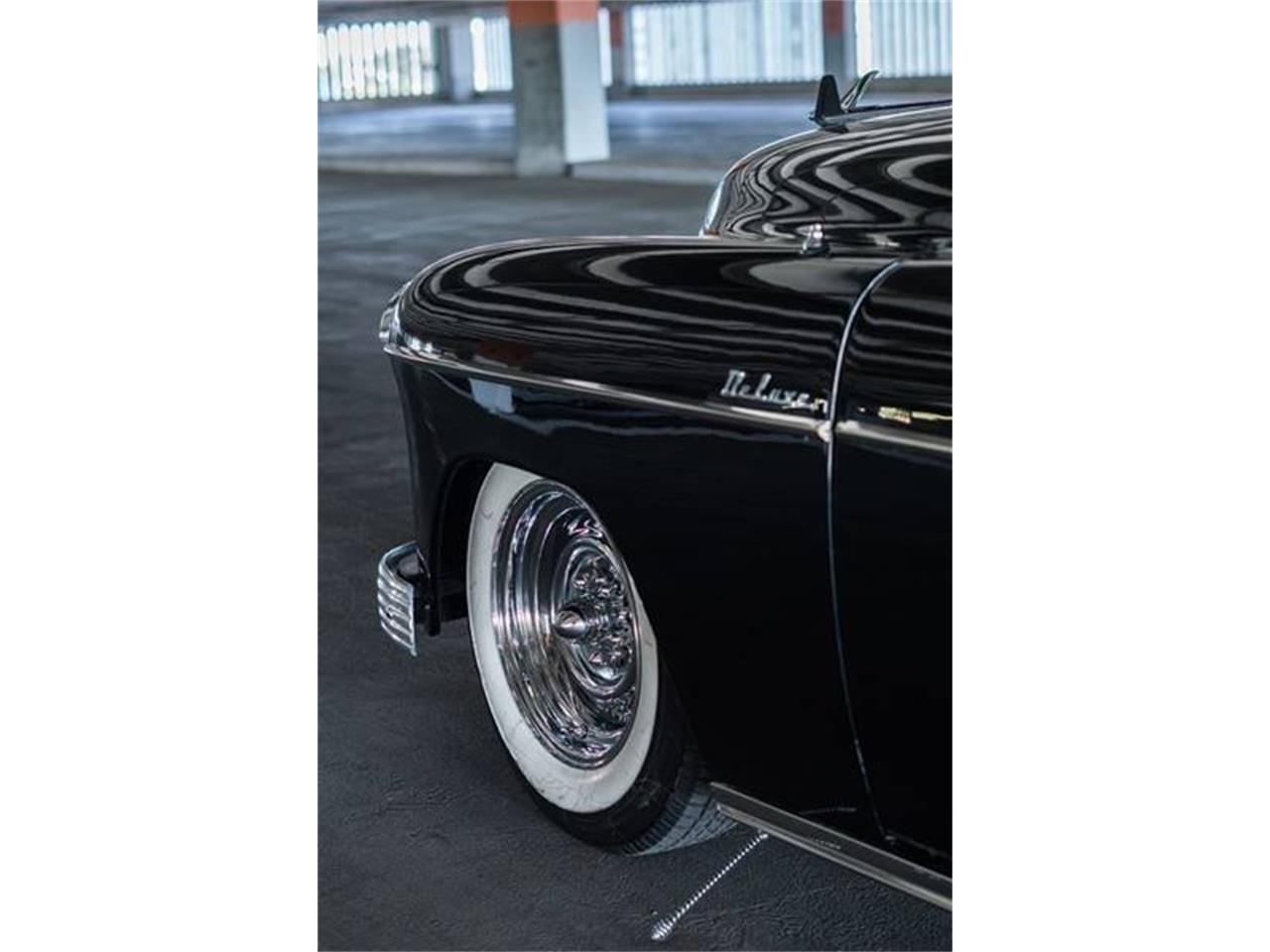 Large Picture of '50 Deluxe Business Coupe - N2SD