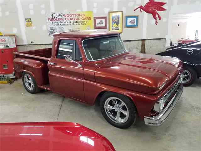 Picture of '64 C10 - N2SF