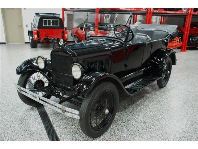 Picture of '26 Model T - N2SG