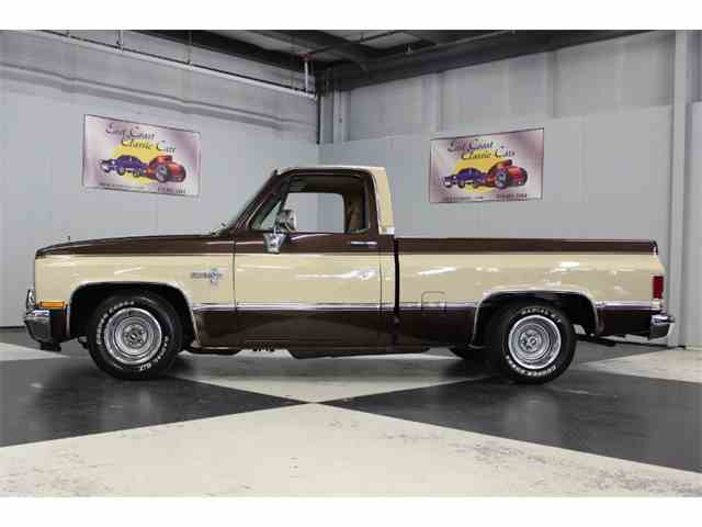 Picture of 1984 Silverado Offered by  - N2SQ