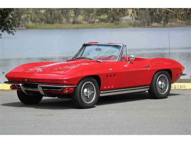 Picture of '65 Corvette - N2SR