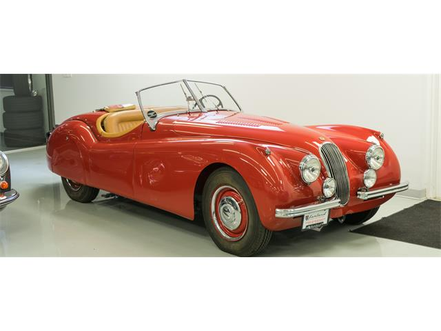 Picture of '54 XK120 - N2TB
