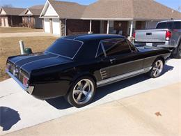 Picture of Classic 1966 Ford Mustang - $28,000.00 - N2TG