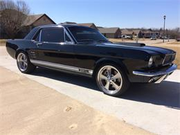 Picture of Classic 1966 Mustang located in Holts Summit Missouri Offered by a Private Seller - N2TG