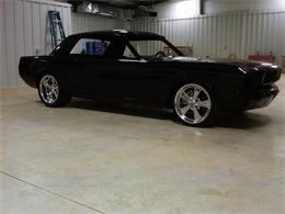 Picture of '66 Mustang - N2TG