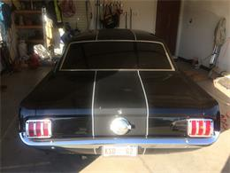 Picture of 1966 Mustang Offered by a Private Seller - N2TG