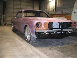 Picture of Classic 1966 Mustang - N2TG