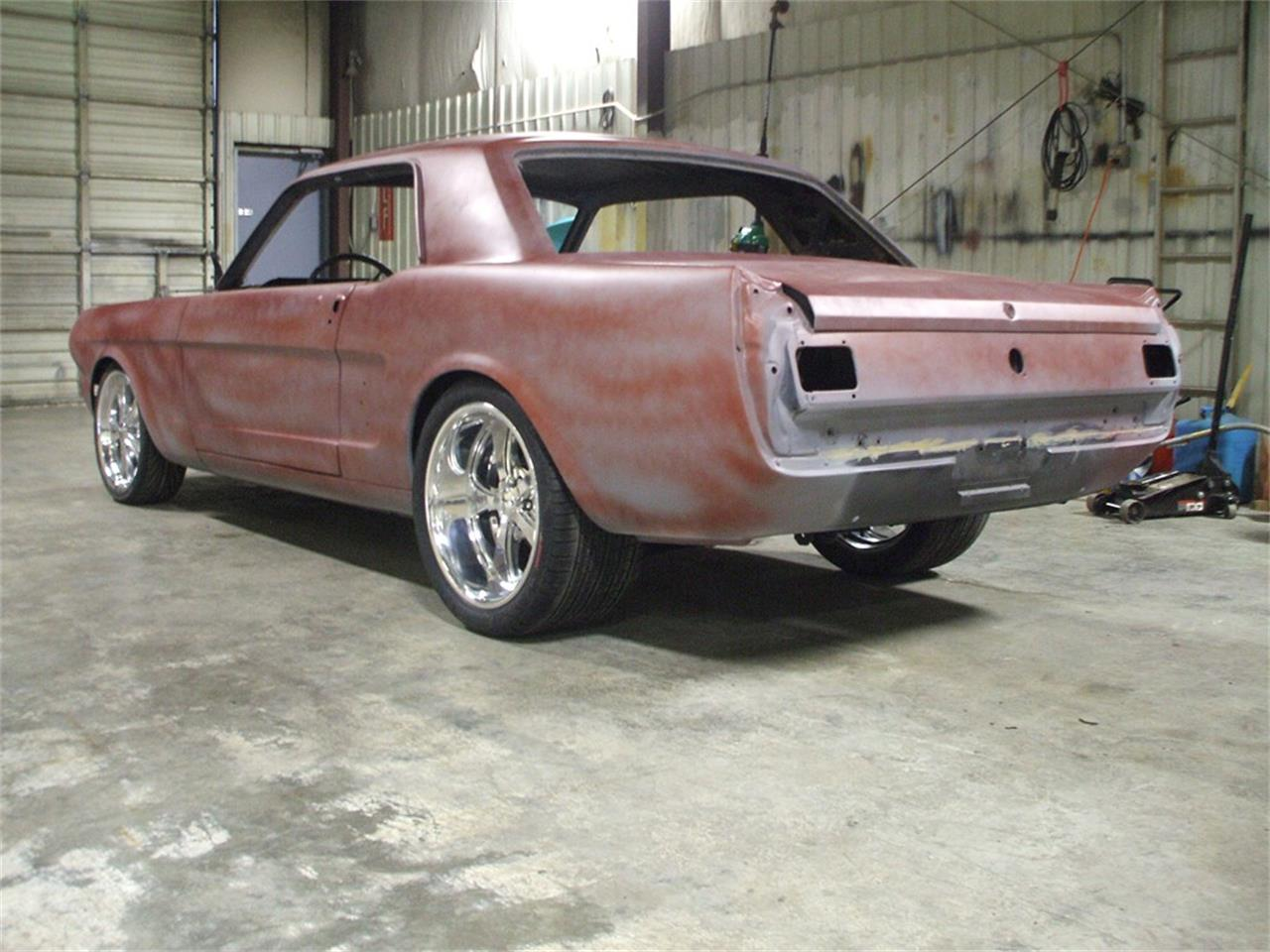 Large Picture of '66 Ford Mustang located in Missouri - $28,000.00 - N2TG