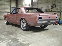 Picture of 1966 Ford Mustang located in Holts Summit Missouri - $28,000.00 Offered by a Private Seller - N2TG