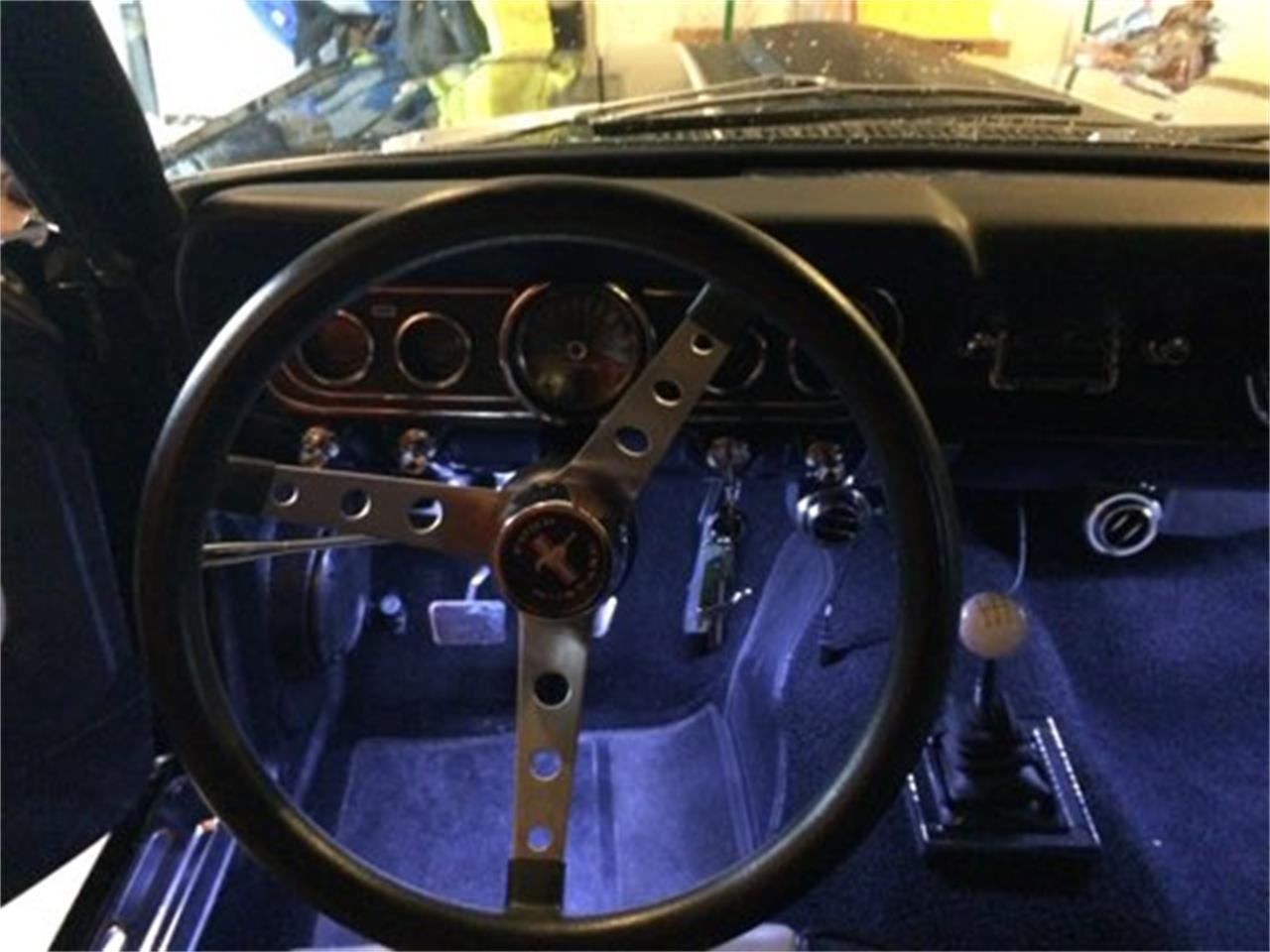 Large Picture of 1966 Ford Mustang - $28,000.00 Offered by a Private Seller - N2TG
