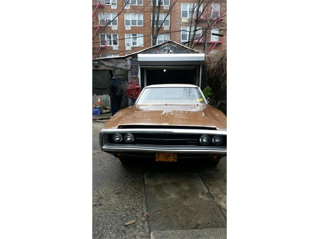 Picture of '70 Charger R/T - N2TJ