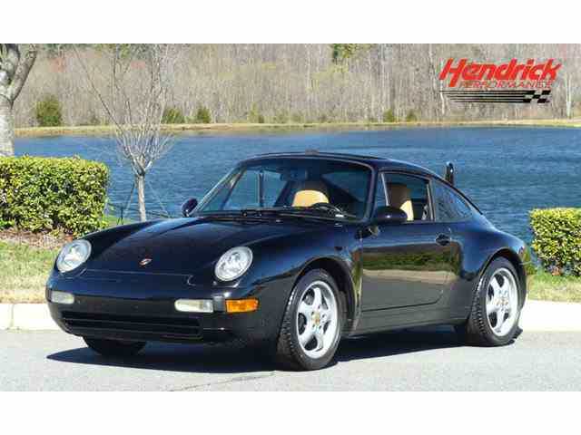 Picture of 1995 911 Carrera - $47,990.00 Offered by Hendrick Performance - MY50
