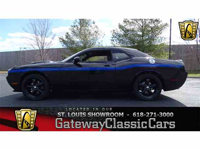 Picture of '10 Challenger - N2U0
