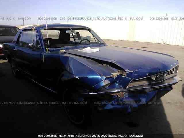 Picture of '66 Mustang - N2U1