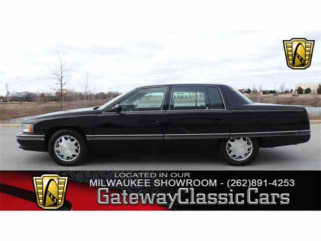 Picture of '95 Cadillac DeVille - N2U5