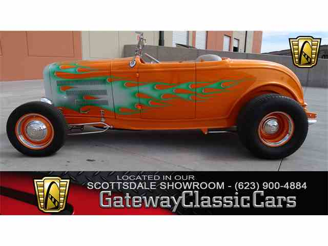 Picture of 1932 Ford Highboy located in Arizona Offered by  - N2UG