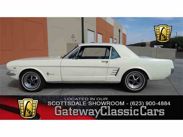 Picture of '66 Mustang - N2UP
