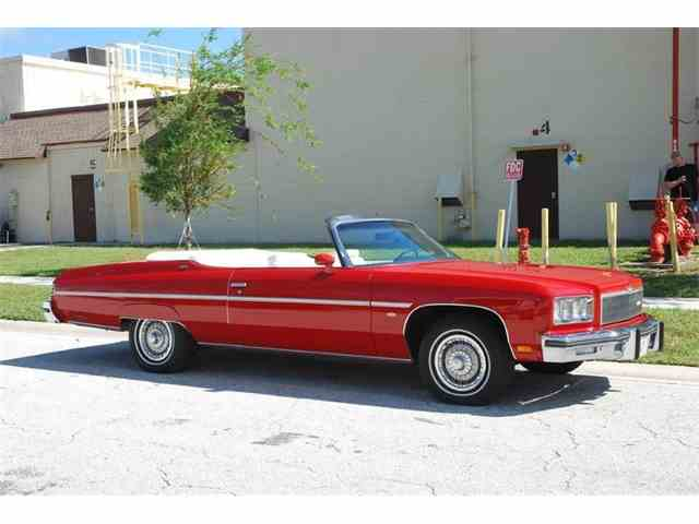Picture of '75 Caprice - MXO4