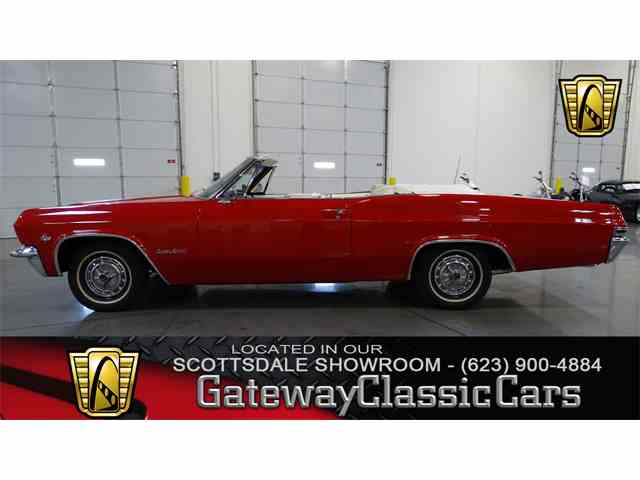 Picture of 1965 Chevrolet Impala - $82,000.00 - N2V6