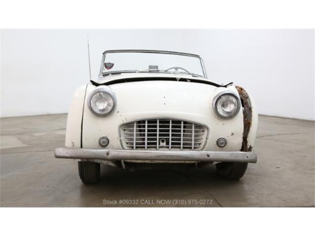 Picture of '57 TR3 - N2VD