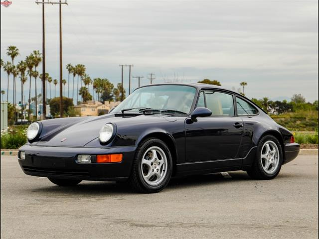 Picture of '94 964 - N2VE