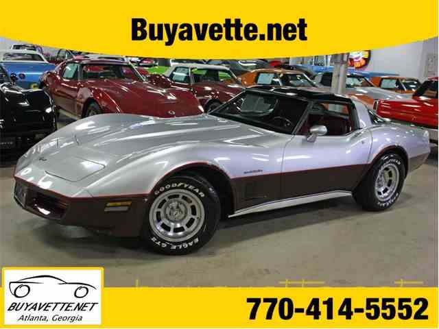 Picture of '82 Corvette - N2VO