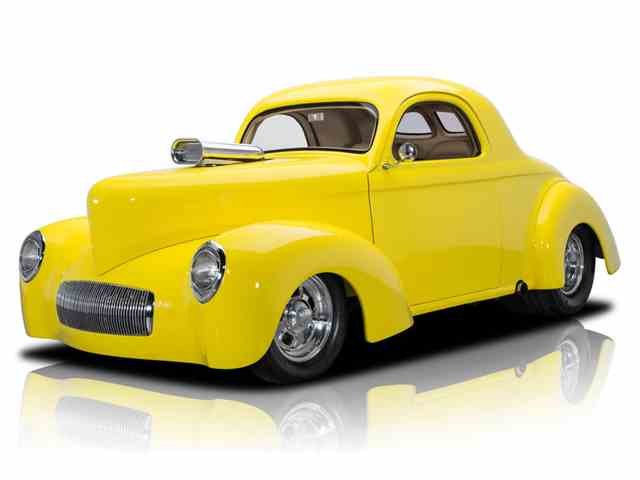 Picture of '41 Coupe - N2VS